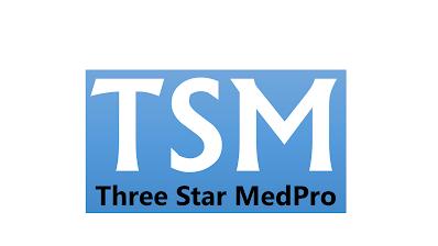 Three Star MedPro